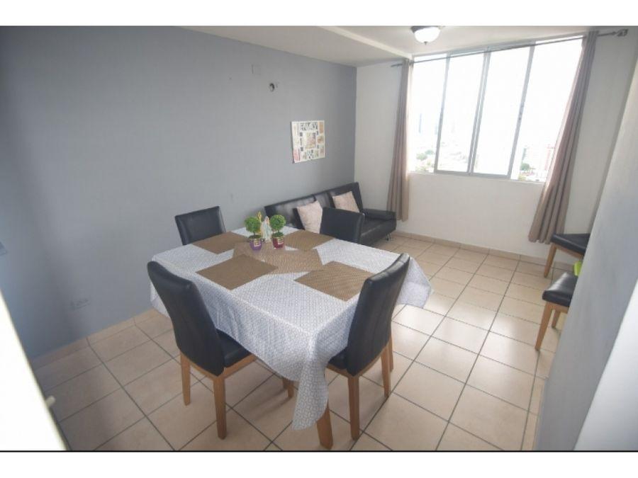 alquilo apartamento en via espana ph plaza valencia linea blanca jh