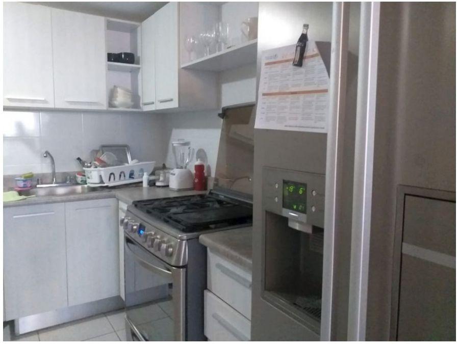 apartamento en venta 71 mts via espana ph ilo vl