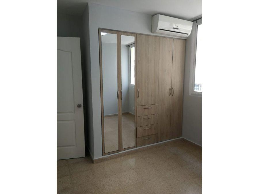alquiler amplio apartamento en la alameda ph costa brava lb