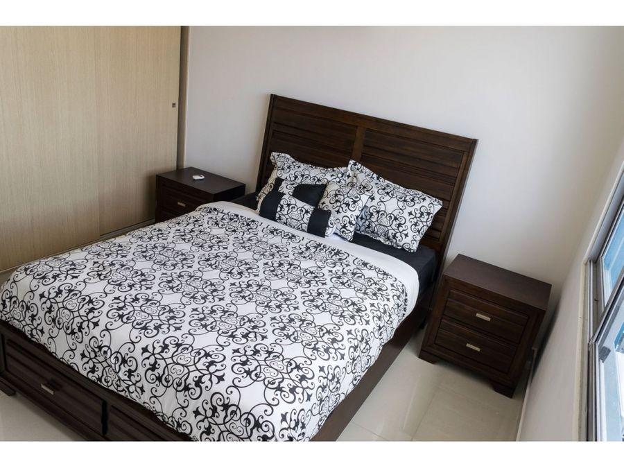alquiler bello apartamento en torres de castilla lb