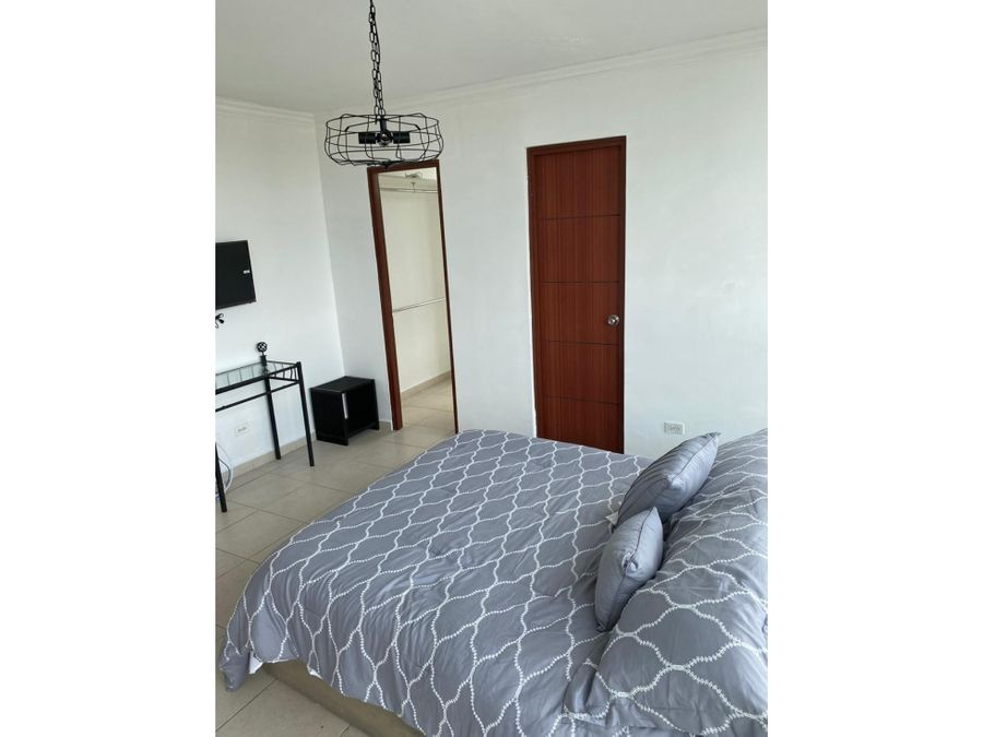 apartamento en alquiler a moblado en condado del rey ph green park