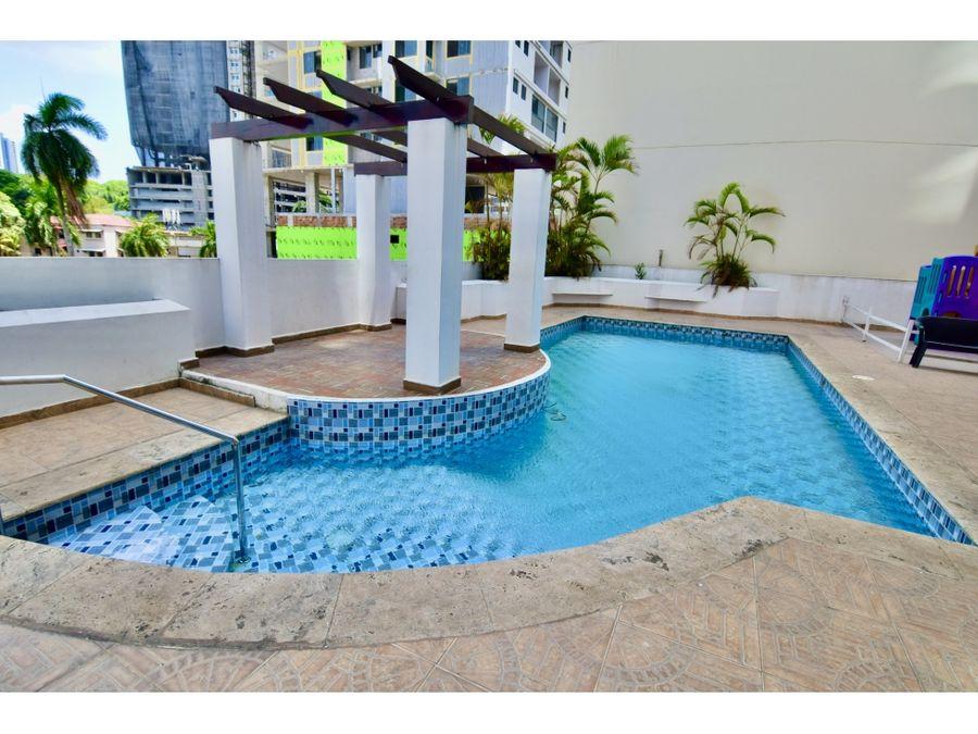 avenida balboa ph 44 park 3hab 129mts cc