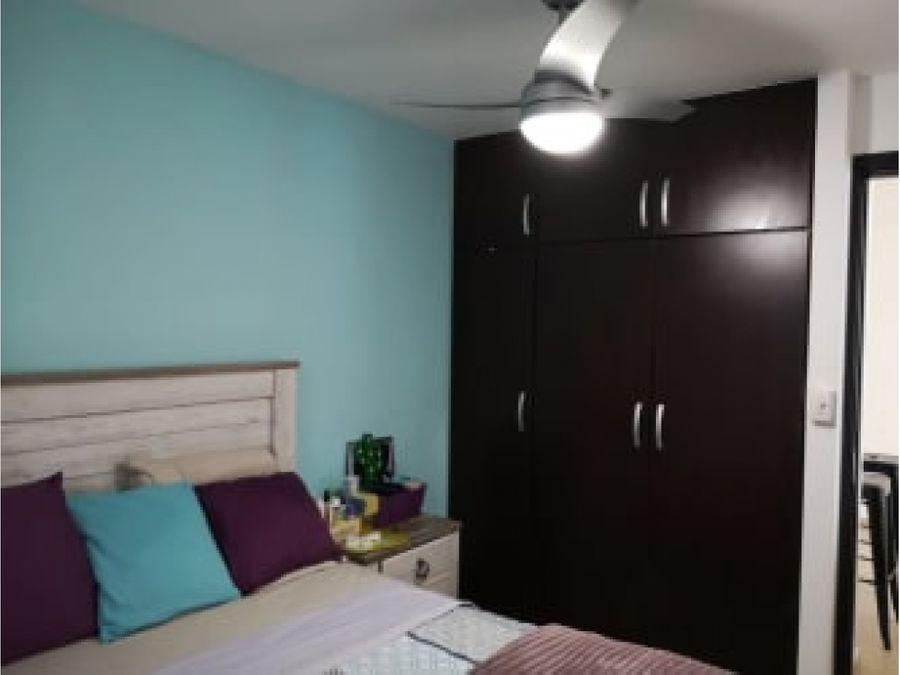 apartamento en san francisco3rec 2e unica oportunidad