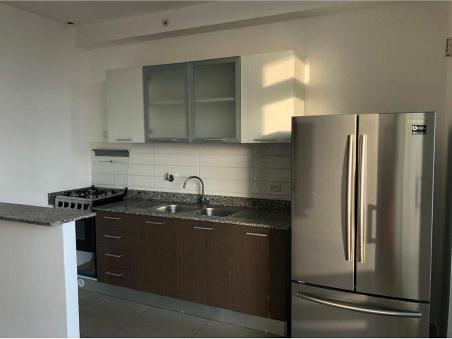 apartamento en alquiler en cangrejo nuevo linea blanca
