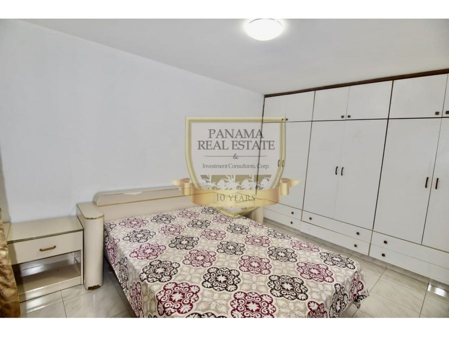 paitilla ph miraluz 3 habitaciones cc