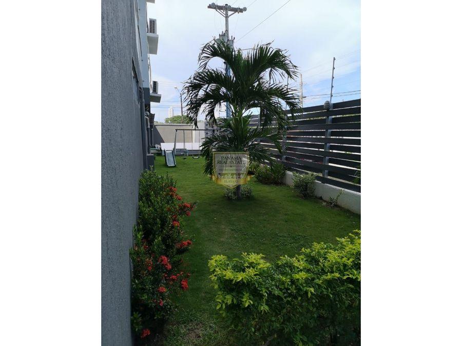 venta apartamento en ph ibiza rio abajo ericka