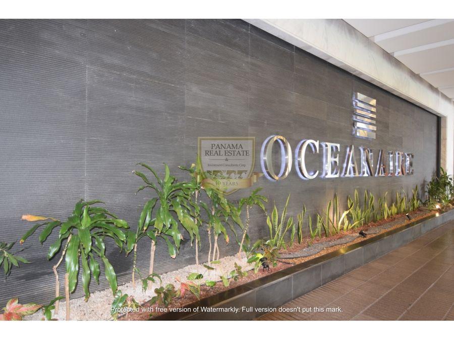 apartamento en alquiler en punta pacifica ph oceanaire sf