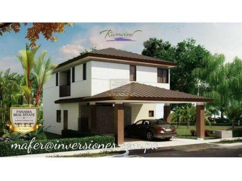 casas nuevas para venta en costa verde proyecto riverview mf