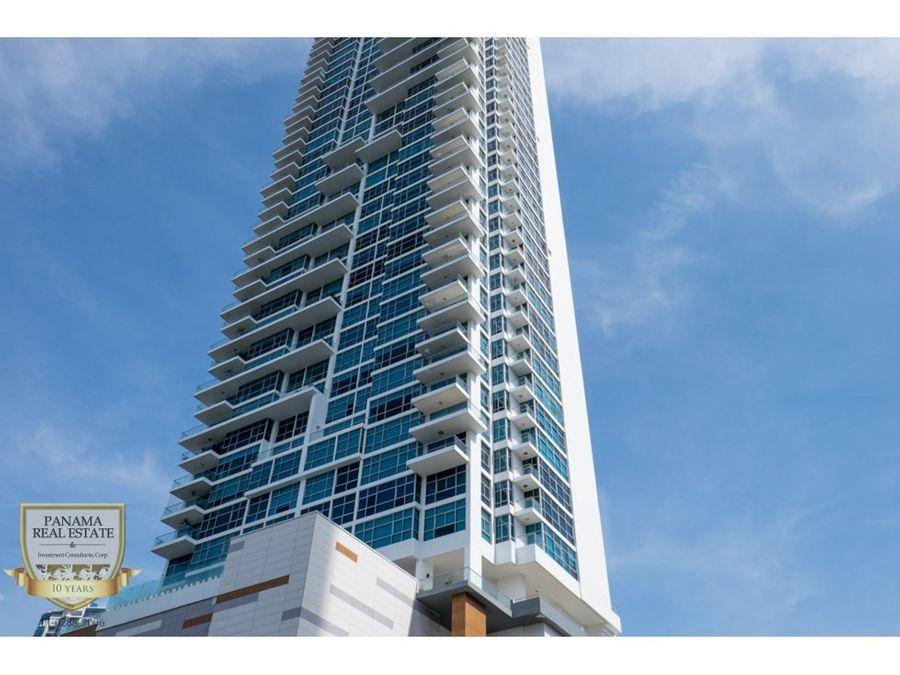 vendo apartamento en costa del este ph ten tower