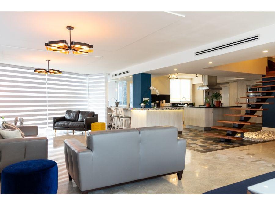 vendo penthouse en marbella pm