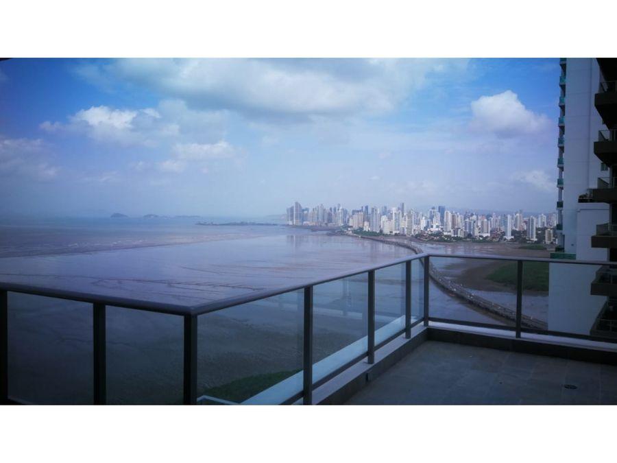 apartamento en venta en costa del este ph regalia frente al mar