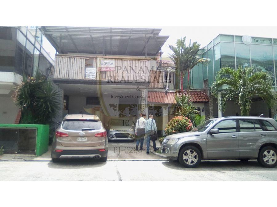 alquiler en marbella casa comercial para restaurante 250m2 hm058