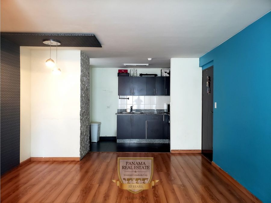 apartamento en venta en carrasquilla ph splendor by the park sd