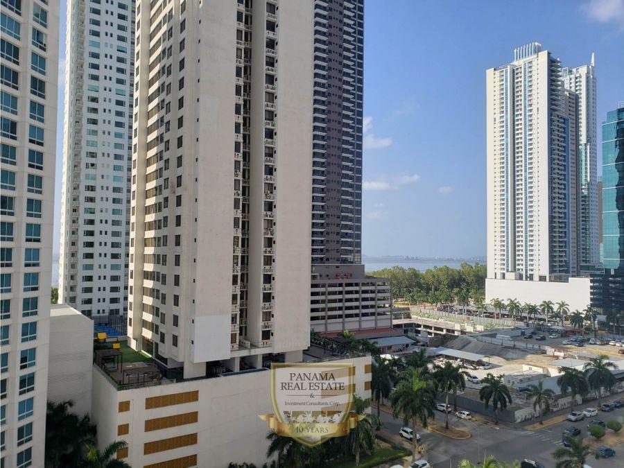 apartamento en venta en parque del mar ii costa del este sd
