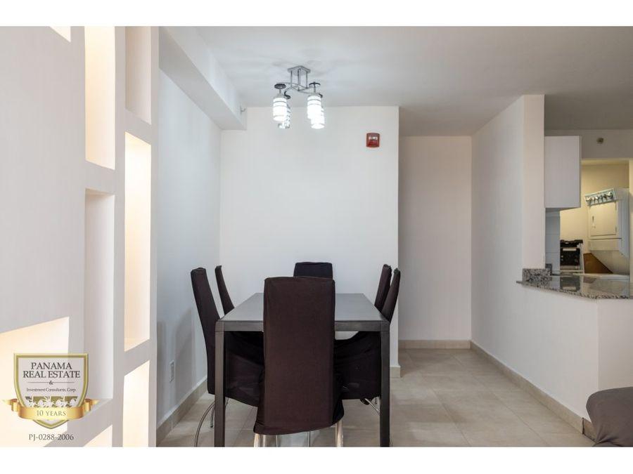 alquilo apartamento amoblado en via espana ph alegria pm
