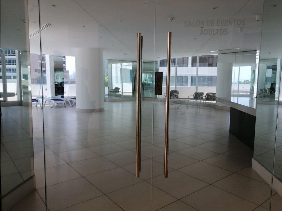 apartamento en venta costa del este 136 mts2 365000 vl