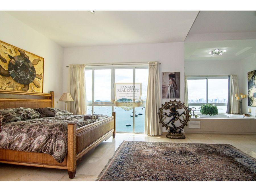 ganga venta de apartamento penthouse en amador preic jnam