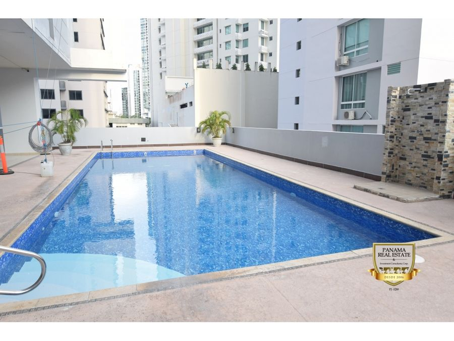 apartamento en alquiler tipo loft blue park bella vista am