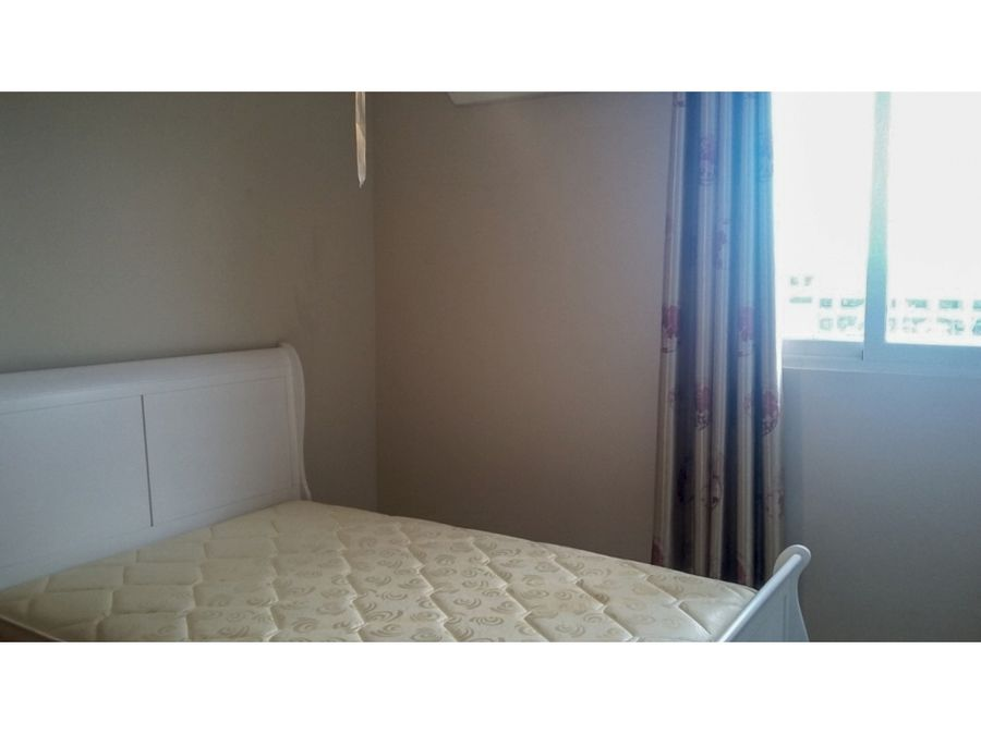 se alquila apartamento en versalles mac