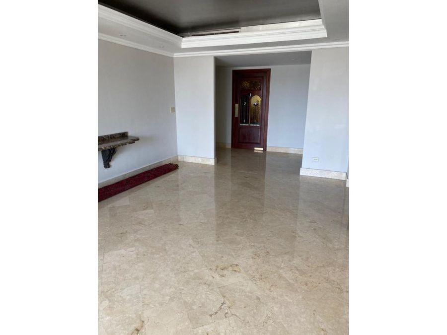 bello apartamento en paitilla jonathan 6616 3744