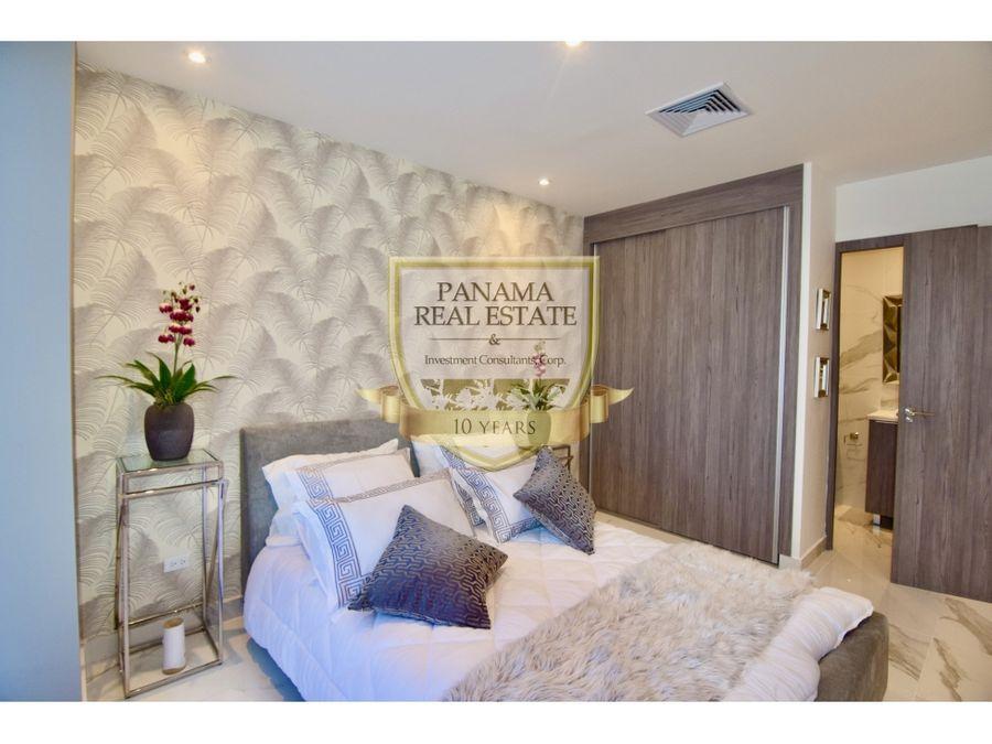 se vende apartamento avenida balboa the sands vista al mar cc