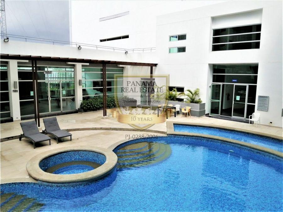 venta apartamento amueblado en costa del este ph pijao aida preic