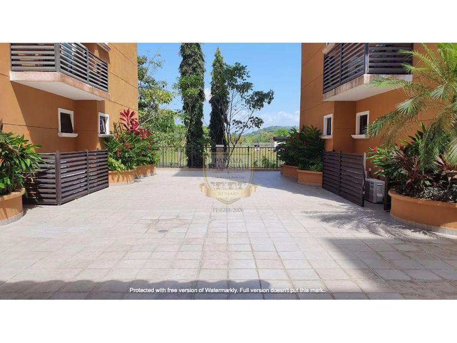 venta de apartamento en ph embassy club clayton sf