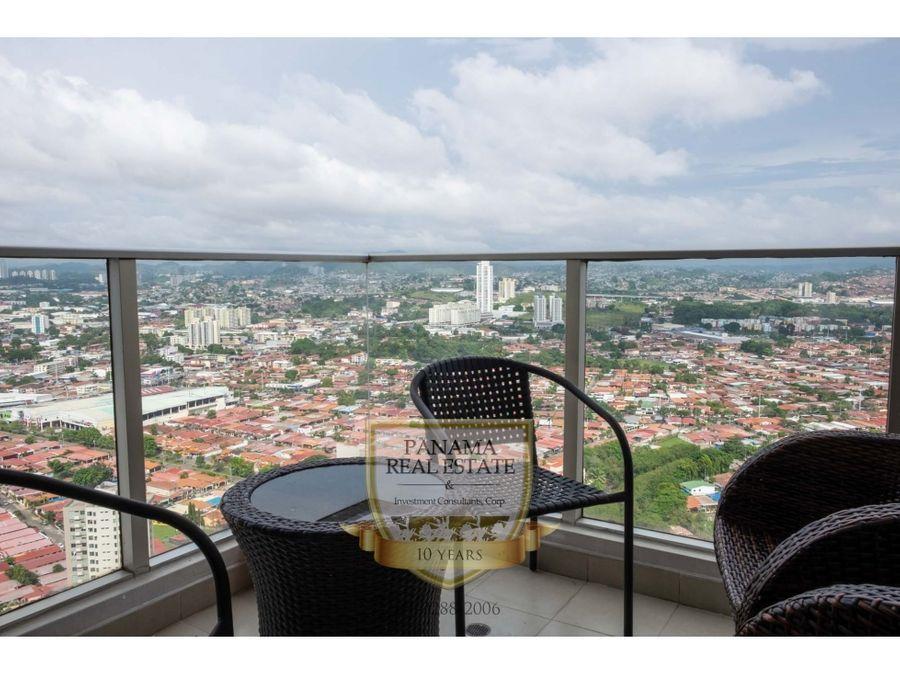 vendo penthouse en costa del este ph top tower pm