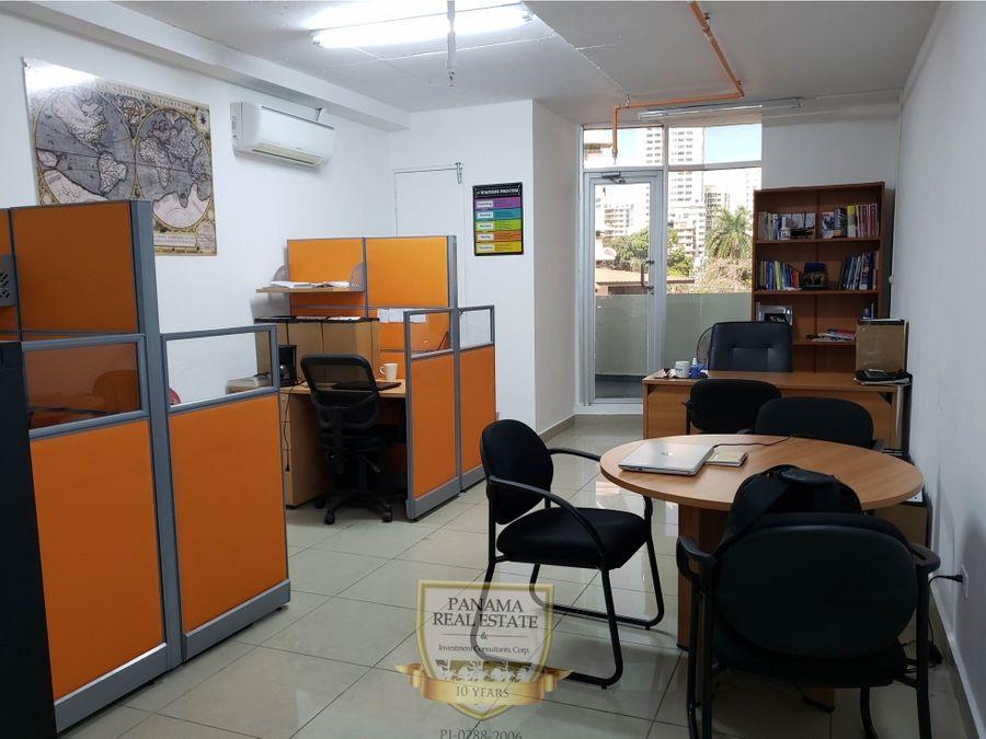 oficina en venta en el carmen via espana sd