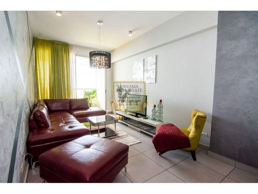 alquiler apartamento ph element amoblado avenida balboa aida preic
