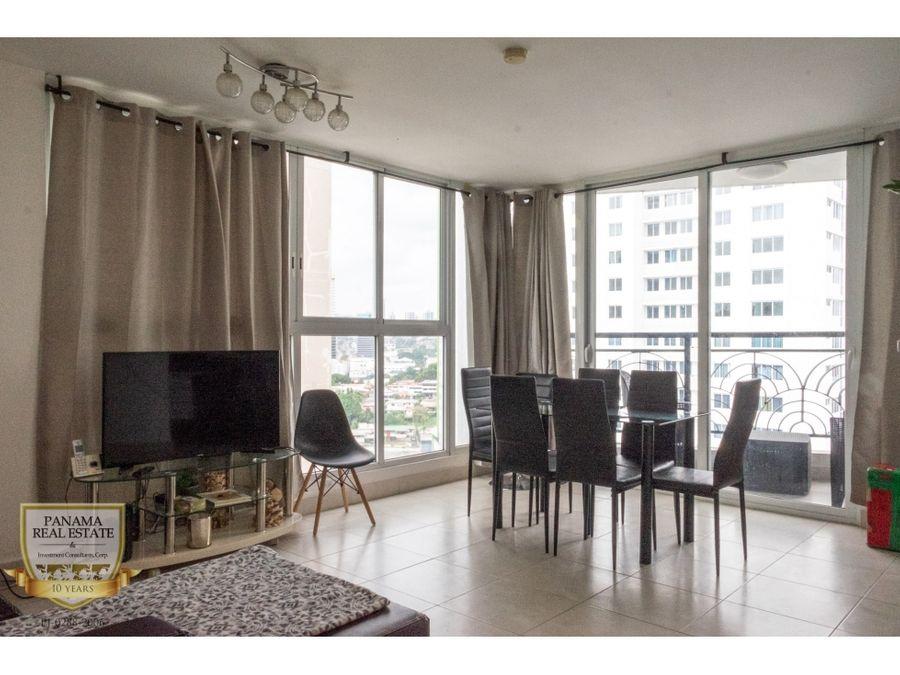 en venta apartamento en edison park pm