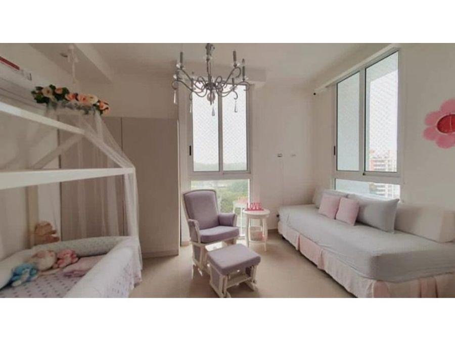 apartamento en alquiler en san francisco de lujo ph quadrat