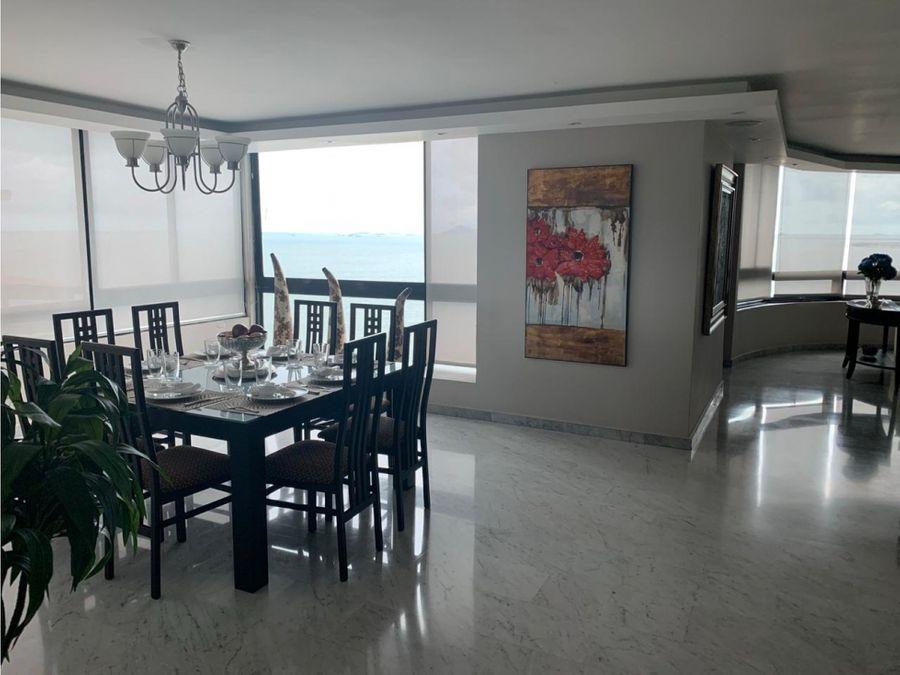 bella unidad con vista al mar jonathan 6616 3744