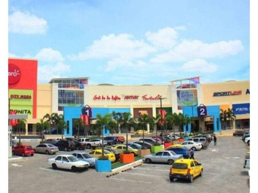 venta de local andes mall