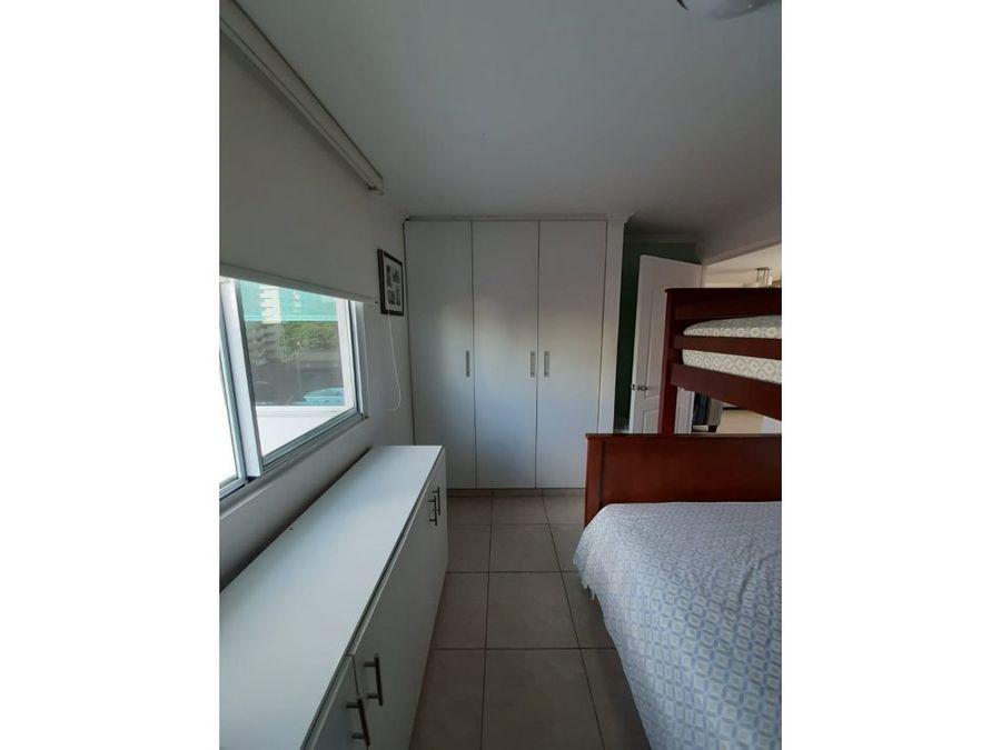se vende apartamento en parque lefevre jlh