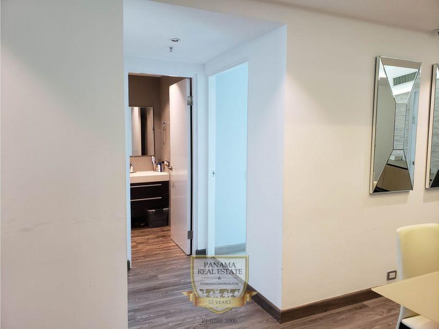 apartamento en venta en avenida balboa yatch club sd