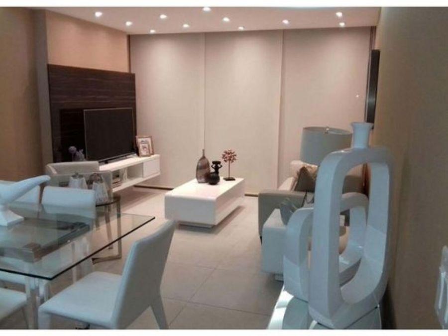 apartamento a estrenar de lujo en plaza edison vl