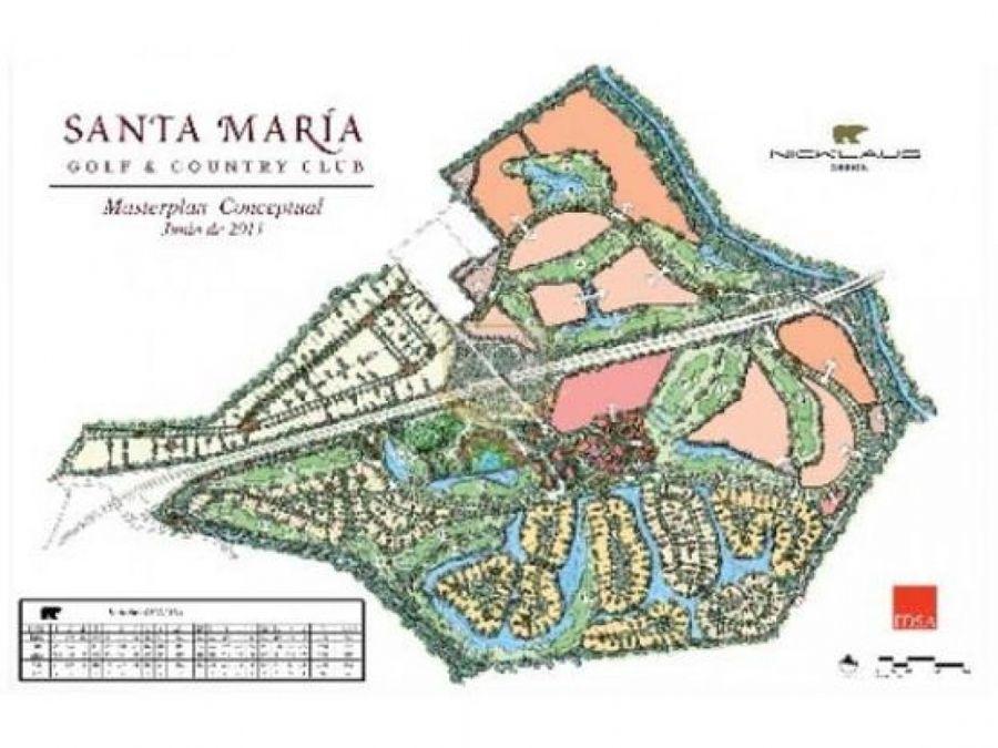 terreno en venta en santa maria 2480 mts2 3956844 vl