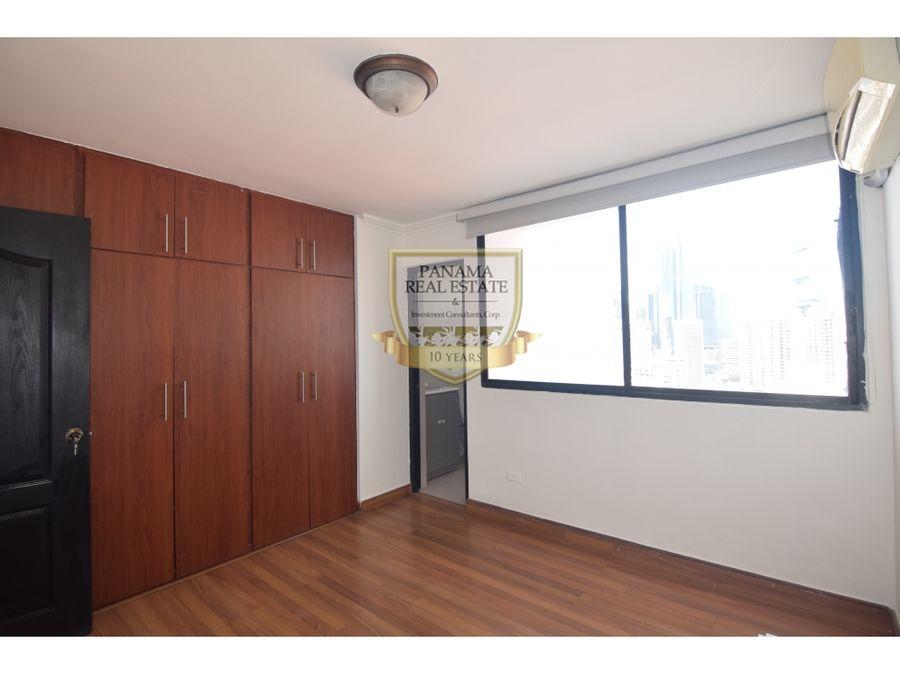 avenida balboa 3 habitaciones amoblado cc