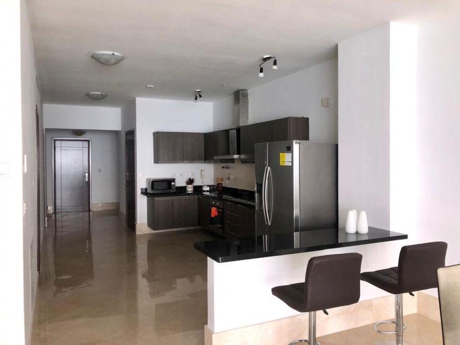 apartamento av balboa ph rivage con vista al mar 165 mts2 vl