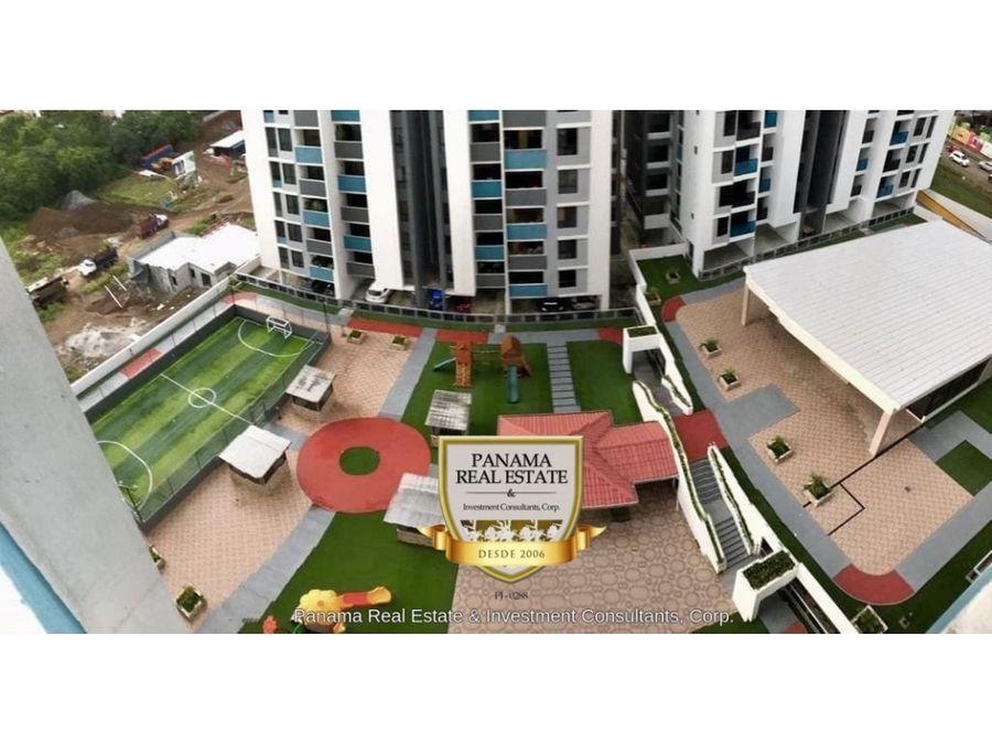 condado del rey ph terrazas del rey 2 habitaciones amoblado cc