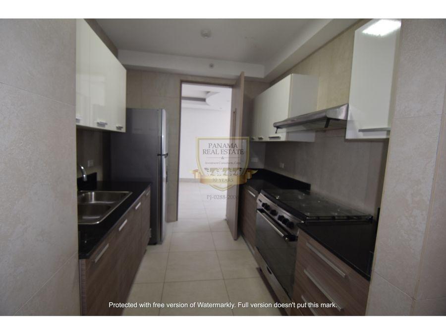 alquiler de apartamento en ph luxor 300 sf