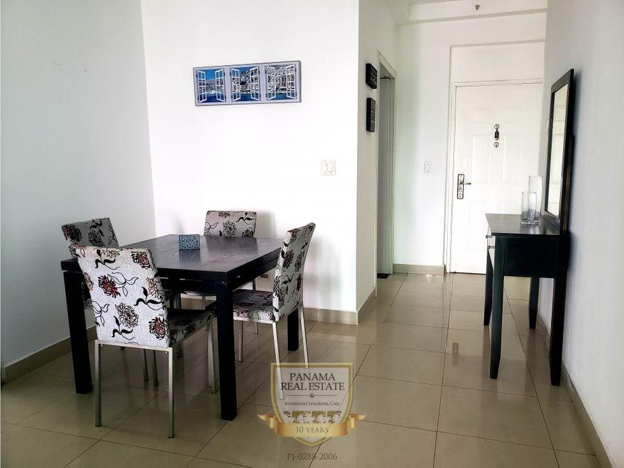 apartamento amoblado en alquiler en san francisco ph latorraca sd