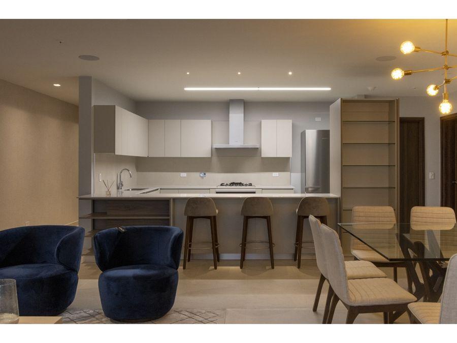 casa bianca costa del este apartamentos con opcion a compra