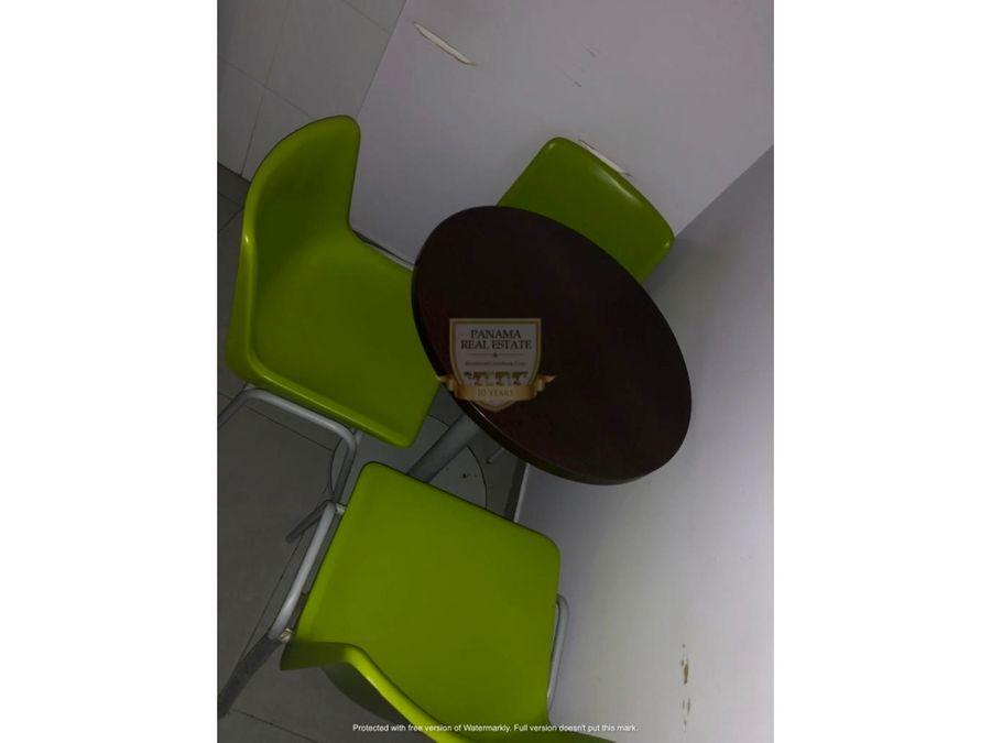 alquiler de oficina amoblada en ph office one sf
