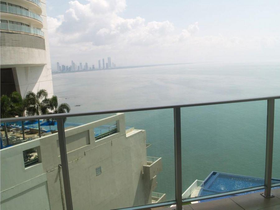 se alquila apartamento en ph oasis on the bay jlh