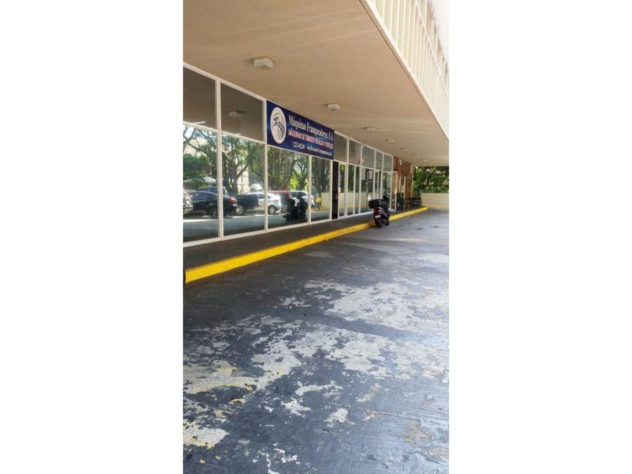 oportunidad venta de plaza comercial area bancaria lh