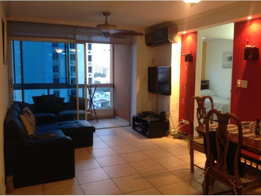 bello apartamento cerca del parque omar jonathan 6616 3744