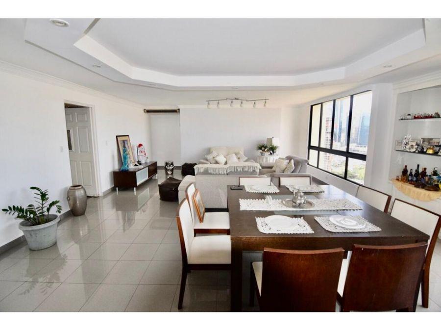 penthouse en venta ph arrecife fa