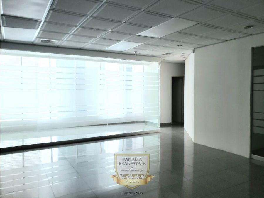 oficina en venta en torre banesco marbella sd